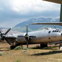 Boeing B-29 Superfortress - Hill Aerospace Museum, UT, USA., Рой