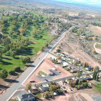 Golf Course and Ut. 121, Русвельт