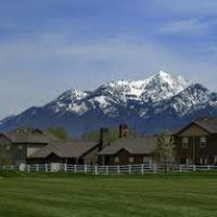 Mountain Panorama, Санди