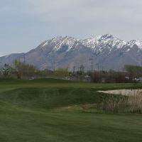Golf in Spring, Санди