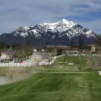 19th Hole Green Mountain View, Санди