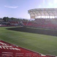 Rio Tinto Stadium North East End, Санди