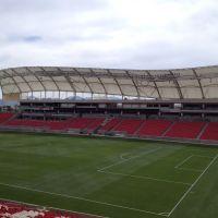 Rio Tinto Stadium, Санди