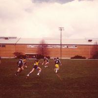munir playing soccer-, Саут-Огден