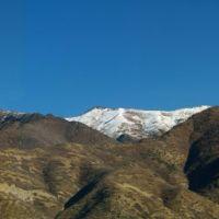Wasatch Mountains at Ogden, Utah, Саут-Огден