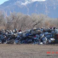 Bloom Recycling Center, Ogden, Utah, Саут-Огден