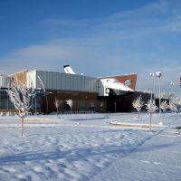Odyssey Elementary School, Саут-Огден