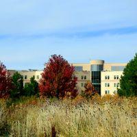 McKay Dee Hospital - Ogden, Utah, Саут-Огден