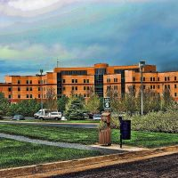 McKay-Dee Hospital, Саут-Огден
