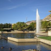 Fountain Weber State, Саут-Огден