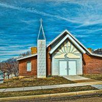 Calvary Baptist Church, Саут-Огден