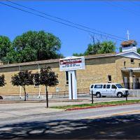 New Zion Baptist Church, Саут-Огден
