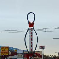 Classic Bowling Lanes, Саут-Солт-Лейк