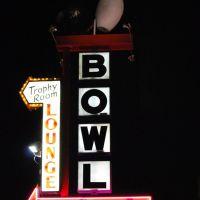 Bowling at the Bonwood., Саут-Солт-Лейк