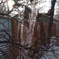 Ice, Саут-Солт-Лейк
