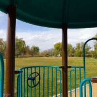Fitts Park South Salt Lake City, Саут-Солт-Лейк