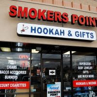 Smokers Point Smoke Shop - Salt Lake City, Саут-Солт-Лейк