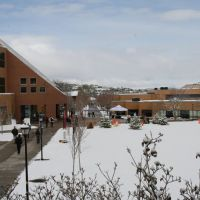 Southern Utah University campus, Седар-Сити