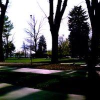 Liberty Park, Солт-Лейк-Сити