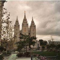 Salt Lake City...C, Солт-Лейк-Сити