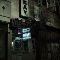 McKay Diamonds, downtown, Salt Lake City., Солт-Лейк-Сити