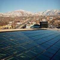 Salt Lake City Library, Солт-Лейк-Сити
