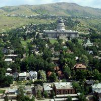 Salt Lake City,Utah,USA, Солт-Лейк-Сити