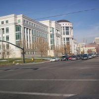 Courthouse, Солт-Лейк-Сити