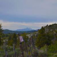 View of Mt. Nebo from San Pitch Skyline, Спрингвилл