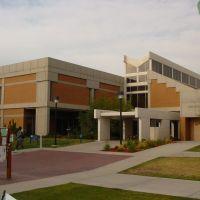 Markosian Library, Тэйлорсвилл