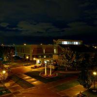 salt lake community college (slcc) - markosian library, Тэйлорсвилл