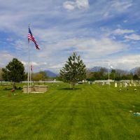 Taylorsville Cemetery, Тэйлорсвилл