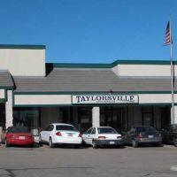 Taylorsville, Тэйлорсвилл