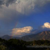 mount olympus and rainbow, Тэйлорсвилл