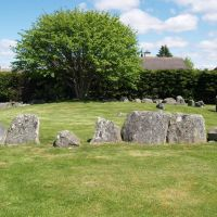 Aviemore Ancient Stone Circle, Авимор