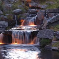 Aviemore Waterfall, Авимор