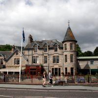 Hotel Cairngorm in Aviemore, Авимор