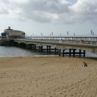 Bournemouth Pier, Борнмут