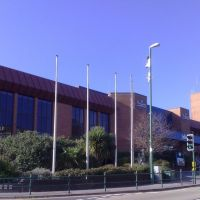 Bournemouth Internation Conference Centre, Борнмут