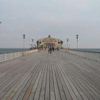 Pier de Bournemounth, Борнмут