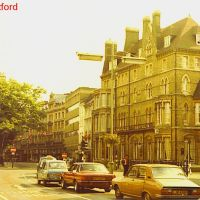 Oxford 1980...© by leo1383, Оксфорд