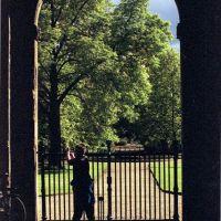 Garden Gate, Оксфорд