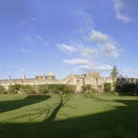 New College, Оксфорд