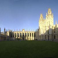 All Souls, Оксфорд
