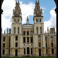 Oxford, Оксфорд