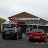 Abingdon Honda - Motorcycles, Абингдон
