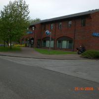 Barclays - Abingdon, Абингдон