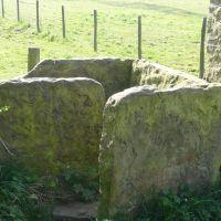 Old Stone Stile, Аккрингтон