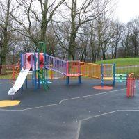 Rhyddings Park, Аккрингтон