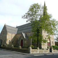 St Johns Accrington, Аккрингтон